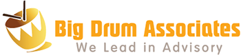 Big Drum Associates Logo